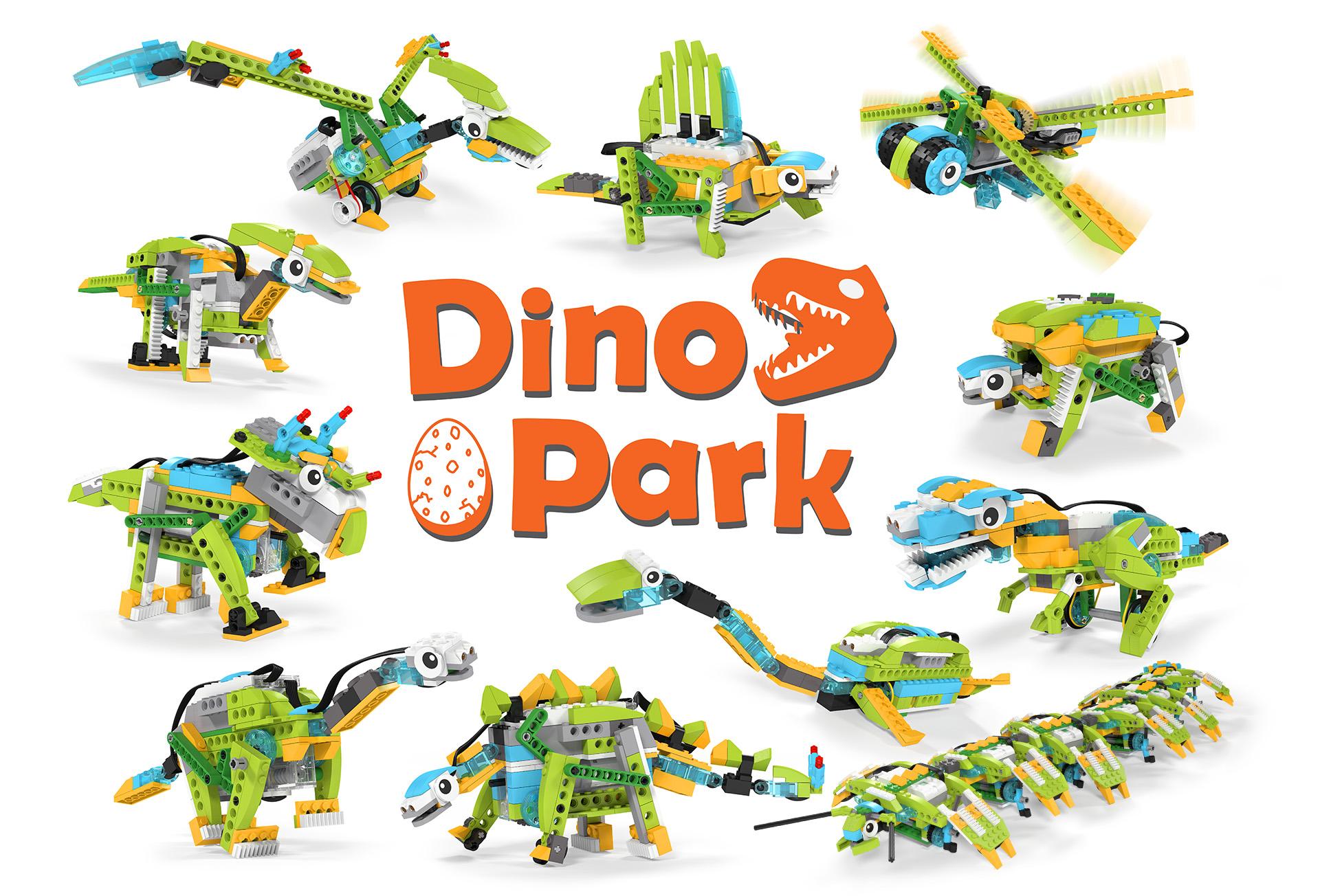 Діно парк